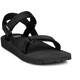 SOURCE Classic Sandals Women black